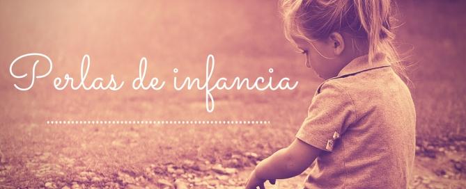 Arantza Pargada Coach | Perlas de infancia