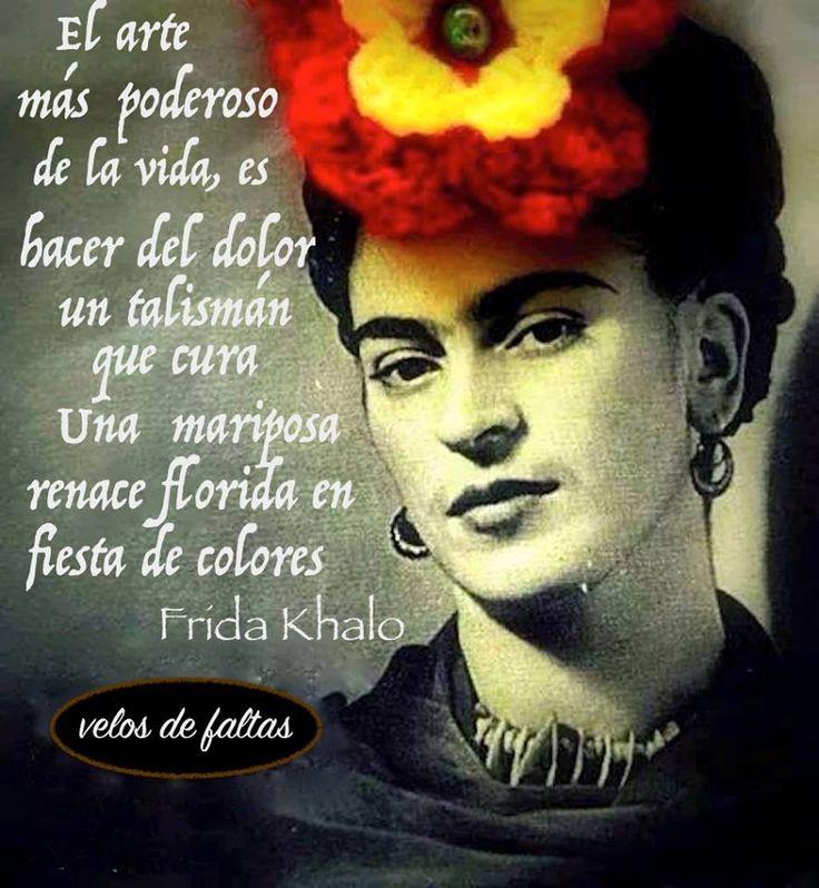 Talleres de inteligencia emocional Arantza Pargada Natural En-Trance Coaching Donostia Frida Kahlo