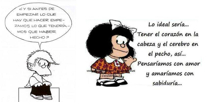 Arantza Pargada PNL Coach Donostia Talleres de inteligencia emocional | Mafalda
