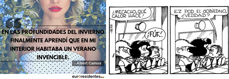 Arantza Pargada Natural En-Trance PNL Coach Talleres de inteligencia emocional | Albert Camus & Mafalda